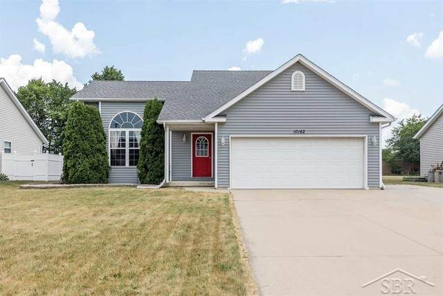 10162 Dove Drive, Tittabawassee Twp, MI 48623 (#61050017369) :: Alan Brown Group