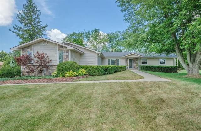 7792 Fosdick Road, Pittsfield Twp, MI 48176 (#543274241) :: Duneske Real Estate Advisors