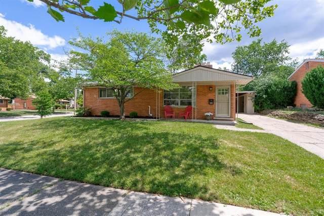 2003 Norfolk Street, Ann Arbor, MI 48103 (#543274735) :: Duneske Real Estate Advisors