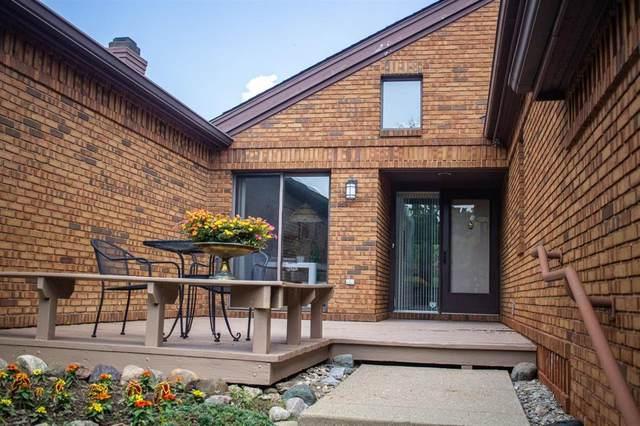 3995 Ridgmaar #48105, Ann Arbor, MI 48105 (#543274779) :: Duneske Real Estate Advisors