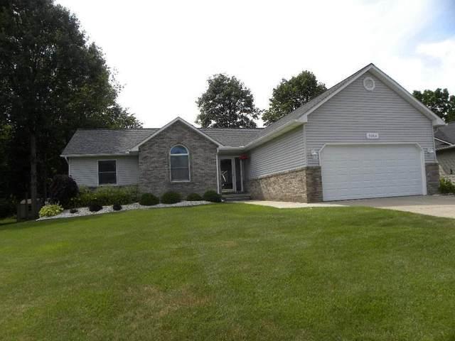 5364 Oakhill Drive, Gaines Twp, MI 48473 (#5050017423) :: Duneske Real Estate Advisors