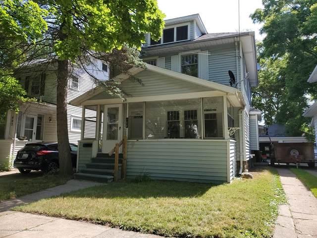 400 N Clemens Avenue, Lansing, MI 48912 (#630000247749) :: Duneske Real Estate Advisors
