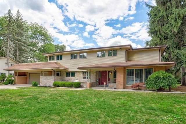 58 Davis, Saginaw Twp, MI 48602 (#61050017425) :: Duneske Real Estate Advisors