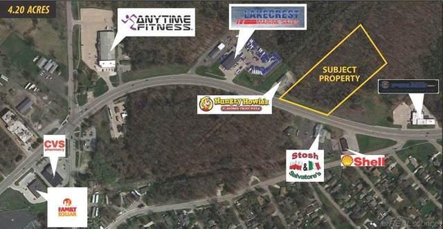 0 M-29, New Baltimore, MI 48047 (#58050017578) :: Duneske Real Estate Advisors