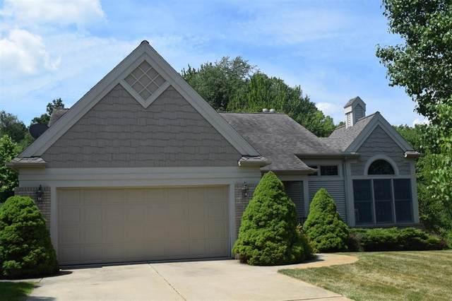 10259 Homestead Boulevard, Grass Lake Twp, MI 49240 (#543274884) :: Novak & Associates
