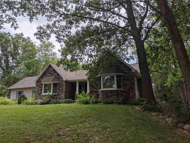 15255 E Erie St, Concord, MI 49224 (MLS #55202001927) :: The Toth Team