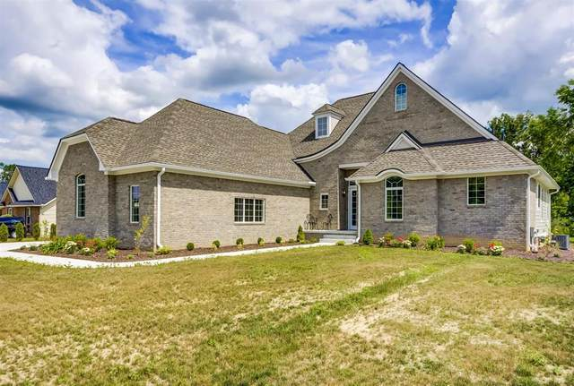281 Marion Meadows Drive, Marion, MI 48843 (MLS #543274913) :: The John Wentworth Group