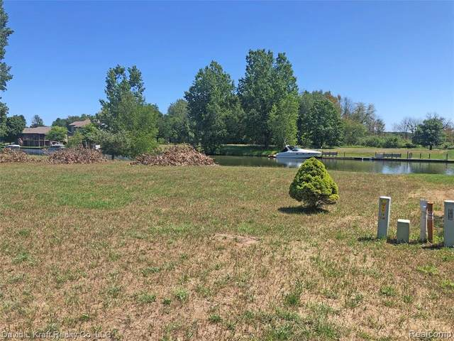 4322 Running Deer Trail, Caseville Twp, MI 48755 (#2200055955) :: Alan Brown Group
