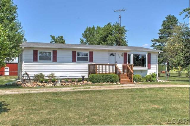 2030 Robbins Rd, Franklin Twp, MI 49287 (#56050017763) :: RE/MAX Nexus