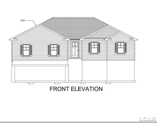 812 Conklin Dr Parcel 2, Tecumseh, MI 49286 (#56050017773) :: The Alex Nugent Team | Real Estate One