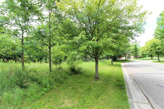 6145 N Island Drive, Flushing Twp, MI 48433 (#5050018206) :: Robert E Smith Realty