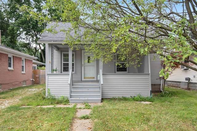 1401 W Mount Hope Avenue, Lansing, MI 48910 (#630000248046) :: The BK Agency