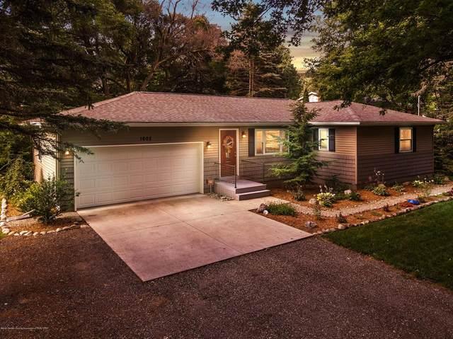 1605 Larkwood Drive, Dewitt, MI 48820 (#630000248080) :: Novak & Associates
