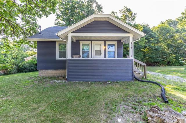 730 Clark Road, Delta Twp, MI 48917 (#630000248095) :: The Alex Nugent Team | Real Estate One