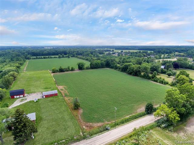 22244 31 MILE Road, Ray Twp, MI 48096 (MLS #2200058554) :: The John Wentworth Group