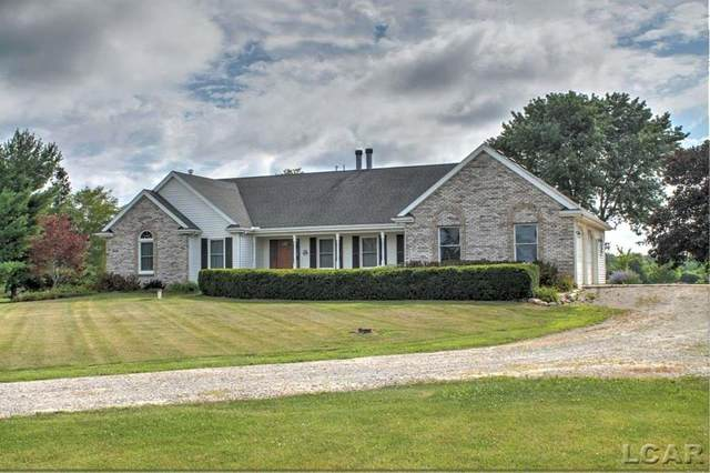 12803 Ford Hwy, Macon Twp, MI 49236 (#56050018644) :: The Alex Nugent Team | Real Estate One