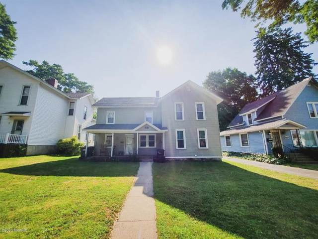 59 S West St, HILLSDALE CITY, MI 49242 (#53020029640) :: The Alex Nugent Team | Real Estate One