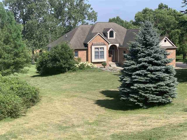 8305 Gale Road, Atlas Twp, MI 48438 (#5050018649) :: The Merrie Johnson Team