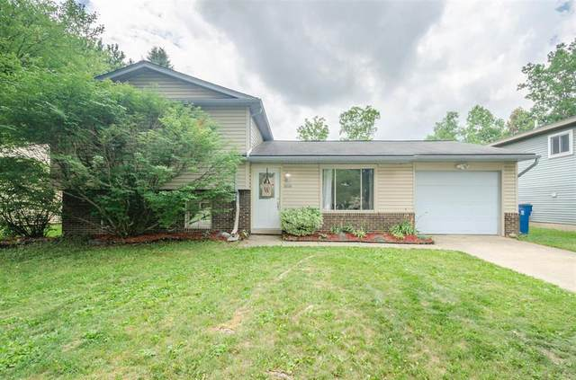 9258 Abbey Lane, Superior Twp, MI 48198 (MLS #543275210) :: The John Wentworth Group