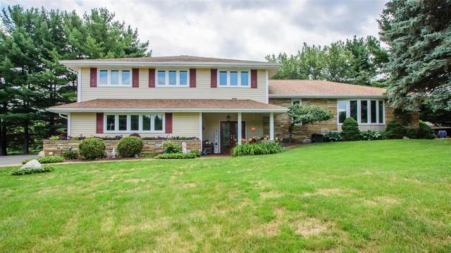 19695 W Old Us Highway 12, Sylvan Twp, MI 48118 (#543275256) :: Duneske Real Estate Advisors
