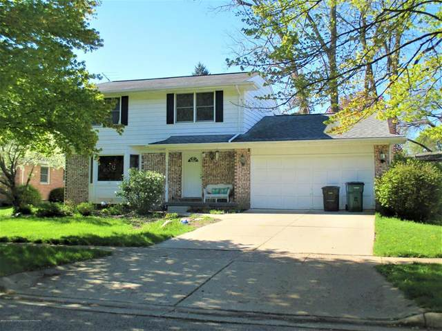 1884 Ann Street, East Lansing, MI 48823 (#630000248238) :: Novak & Associates
