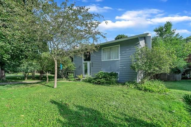 1232 Tanager Lane, East Lansing, MI 48823 (#630000248288) :: The Alex Nugent Team   Real Estate One