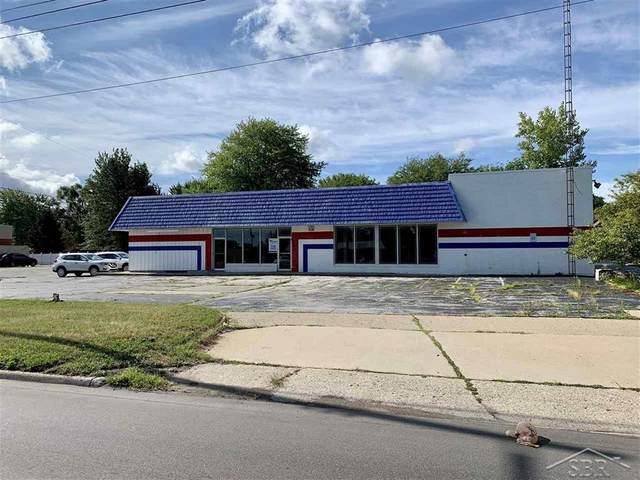4785 State, Saginaw Twp, MI 48603 (#61050019147) :: GK Real Estate Team