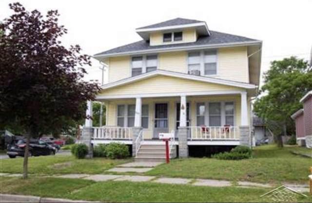 720 Stanton, Bay City, MI 48708 (#61050019322) :: The Alex Nugent Team | Real Estate One