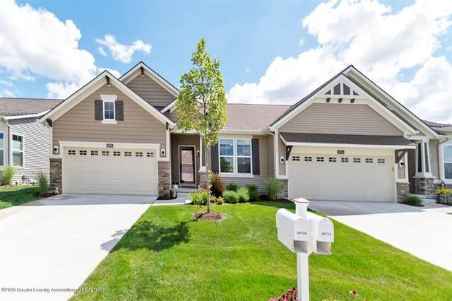 10758 Canterbury Lane, Delta Twp, MI 48837 (#630000248357) :: GK Real Estate Team