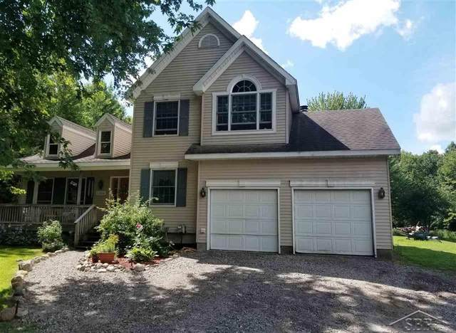12654 Canada Road, Birch Run Twp, MI 48415 (#61050019351) :: Novak & Associates