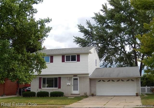 30211 Shiawassee Rd, Farmington Hills, MI 48336 (#2200061589) :: RE/MAX Nexus
