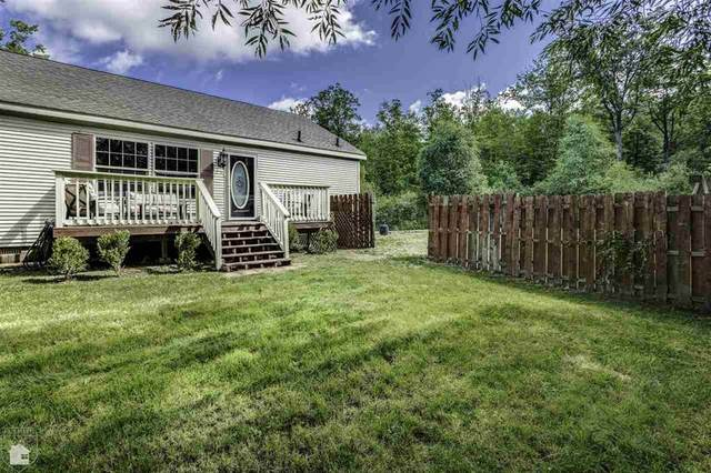 3728 Campbell Rd, Fort Gratiot, MI 48059 (MLS #58050019415) :: The Toth Team