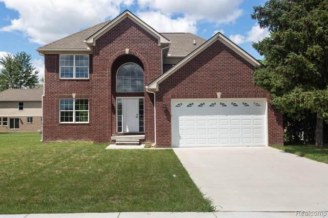 33865 Ryan Road, Sterling Heights, MI 48310 (#2200061768) :: Novak & Associates