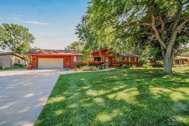 2732 S Westgate Drive, Monitor Twp, MI 48706 (#61050019448) :: The Alex Nugent Team | Real Estate One