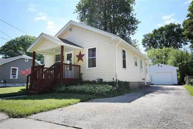 511 Sidney St, Bay City, MI 48706 (#61050019487) :: The Alex Nugent Team | Real Estate One