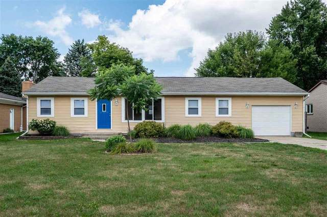 7271 Reber, Shelby Twp, MI 48315 (#58050019519) :: The Alex Nugent Team | Real Estate One