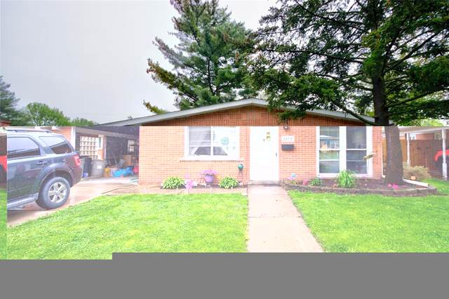 1272 Moulin Avenue, Madison Heights, MI 48071 (#2200062067) :: RE/MAX Nexus