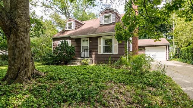 1809 Anderson Avenue, Ann Arbor, MI 48104 (#543275182) :: RE/MAX Nexus