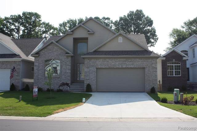3100 Aberdeen Court, Port Huron Twp, MI 48060 (#2200062428) :: The BK Agency