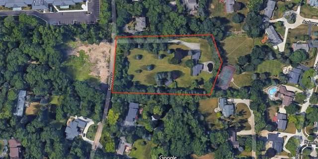 5920 Sussex Drive, Troy, MI 48098 (#543275306) :: Duneske Real Estate Advisors