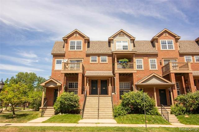 2859 Barclay Way, Ann Arbor, MI 48105 (#2200062705) :: GK Real Estate Team