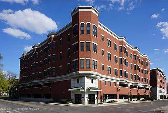 600 Albert Avenue #416, East Lansing, MI 48823 (#630000248492) :: The Alex Nugent Team   Real Estate One