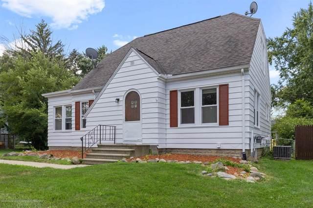 523 Richard Avenue, Delta Twp, MI 48917 (#630000248493) :: The Alex Nugent Team | Real Estate One