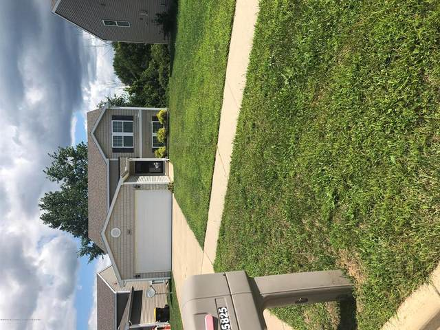 15825 Carnoustie Drive #21, Watertown Twp, MI 48906 (#630000248508) :: The Alex Nugent Team | Real Estate One