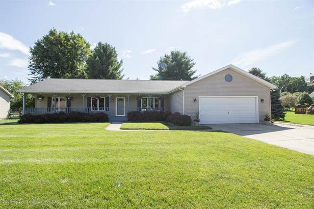 5524 Strawberry Lane, Meridian Charter Twp, MI 48840 (#630000248526) :: The BK Agency