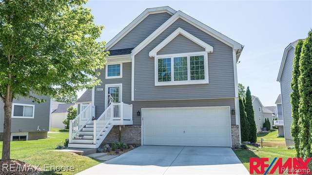 4457 Sunflower Circle, Independence Twp, MI 48346 (MLS #2200063423) :: The Toth Team