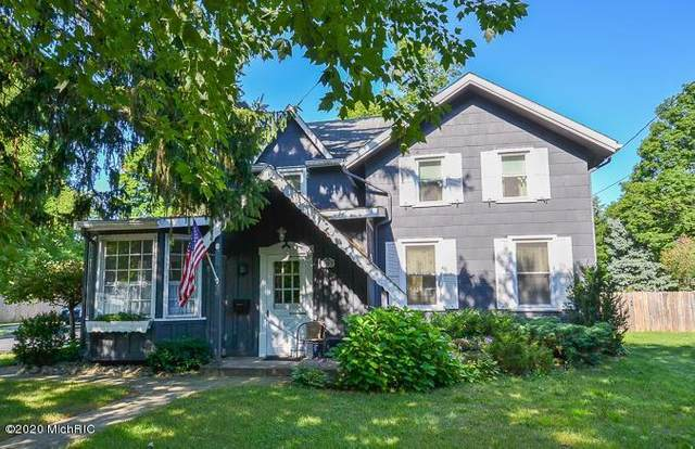 193 N Clay St, COLDWATER CITY, MI 49036 (#62020031931) :: The Alex Nugent Team   Real Estate One