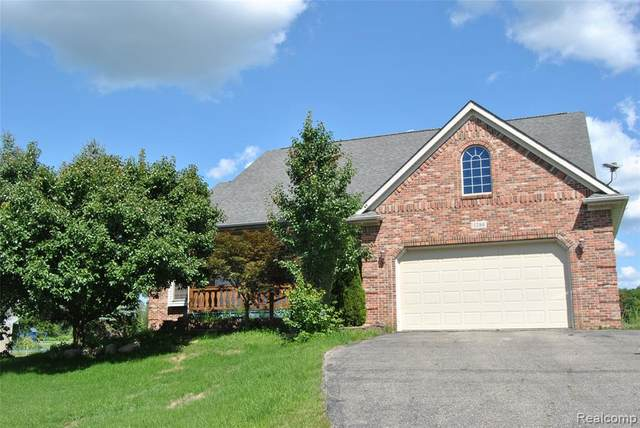 1284 Farnsworth Road, Mayfield Twp, MI 48446 (#2200063501) :: Novak & Associates