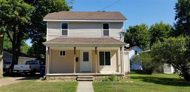 8 Cole Rd, QUINCY, MI 49082 (#55202002207) :: The BK Agency
