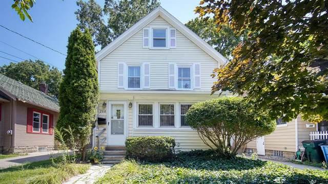 208 N Clemens Avenue, Ingham Twp, MI 48912 (#630000248571) :: The Alex Nugent Team | Real Estate One